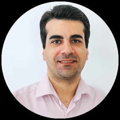 Dr. Reza Amirtouri
